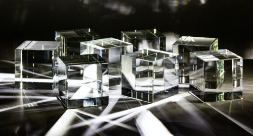 Angular Cubes