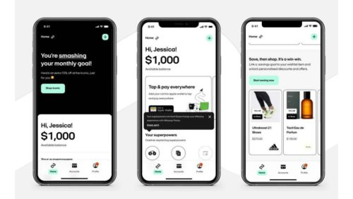 Afterpay Money App